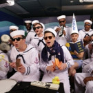 VIDEO: Jimmy Fallon & The Lonely Island Perform 'I'm On A Boat' with Classroom Instruments