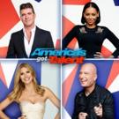 NBC Sets Summer Return Dates for AMERICA'S GOT TALENT & AMERICAN NINJA WARRIOR