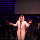 STAGE TUBE: FIDDLER's Jessica Vosk & 2Scoops Sing Evita Like You've Never Heard It Before at Joe's Pub