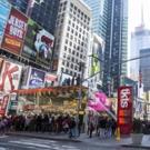 Broadway at a Discount- What's Available at TKTS for April 29, 2016!