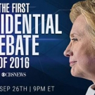 CBSN and Instagram to Team for Upcoming Presidential & Vice Presidential Debates