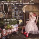 Ceili O'Connor Announces Solo Show THE UNDERSTUDY - WAITING IN THE WINGS, Arts Theatre, August 30