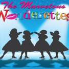 THE MARVELOUS WONDERETTES to Serenade at the Show Palace This Fall