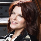 Rosanne Cash with John Leventhal at Come to SOPAC 2/3
