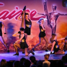 Photo Flash: Tremaine Dance Convention's 35th Anniversary Tour in Los Angeles