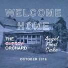 Strange Sun Theater Stages THE ORCHARD and ANGEL FOOD CAKE in Rep