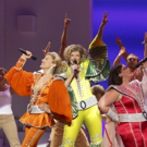 BWW Review: Honey, Honey! MAMMA MIA! Is Sticky Sweetness Wrapped Around Abba's Tunes