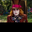 VIDEO: Brand New Daylight Savings Time Themed Promo for Disney's ALICE THROUGH THE LOOKING GLASS