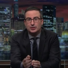 VIDEO: John Oliver Examines Dangers of Trump's Attack on Syria on LAST WEEK TONIGHT