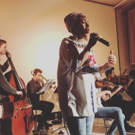 Songwriter's Orchestra and Herstory Writers Workshop to Set Stories of Youth Incarceration to Music