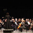 Adelphi Orchestra to Live Stream MYSTICAL SONGS AND DANCES OF SCHEHERAZADE Today at 3PM
