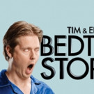 Adult Swim to Air New TIM & ERIC'S BEDTIME STORIES Special, 11/6