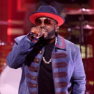 VIDEO: Big Boi Performs New Song 'Mic Jack' on TONIGHT SHOW