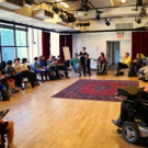 The Apothetae and The Lark Launch Playwriting Fellowship for Disabled Writers
