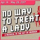 Stage Door Theatre Presents NO WAY TO TREAT A LADY