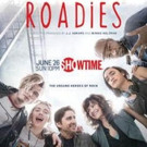 Showtime Debuts Poster Art for New Comedy ROADIES