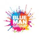 BLUE MAN GROUP Returns to Dayton This Month