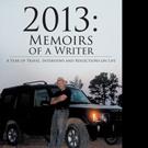 Sheldon Burton Webster Shares 2013: MEMOIRS OF A WRITER