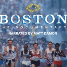 Matt Damon to Narrate Feature-Length Documentary About the Boston Marathon