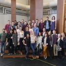 Exclusive: Inside Stratford's First A CHORUS LINE Rehearsal