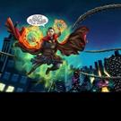 'Doctor Strange' VR Comic is Announced