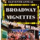 Las Vegas Young Entertainers Bring Helen Joy's BROADWAY VIGNETTES to Life This Weekend