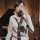 STAGE TUBE: Tony Winner Lena Hall Covers a Bruno Mars Tune