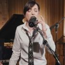STAGE TUBE: Tony Winner Lena Hall Covers a Bruno Mars Tune