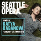 Seattle Opera Presents THE COMBAT, 4/1