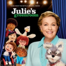 Tituss Burgess, Julie Andrews & More Featured on JULIE'S GREENROOM Soundtrack, Out Today