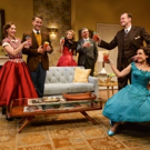 Photo Flash: First Look at PERFECT ARRANGEMENT at Primary Stages