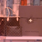 ABC's THE VIEW Announces Spring Handbag Sweepstakes