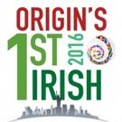 CRACKSKULL ROW Tops Origin's 2016 1st Irish Festival Nominees; Awards Held Tonight!