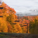 CAMELBACK RESORT Beckons Leaf Peepers and Thrill Seekers
