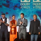 Photo Flash: Chris Pratt & More Attend GUARDIANS OF THE GALAXY VOL. 2 World Premiere