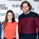 Photo Coverage: Meet the Company of Playwrights Horizons' INDIAN SUMMER
