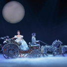 BWW Review: RODGERS & HAMMERSTEIN'S CINDERELLA is Magical Family Fun