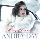 New Holiday LP 'Merry Christmas from Andra Day' Out Now