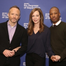 FREEZE FRAME: Meet the Cast of SIX DEGREES OF SEPARATION on Broadway