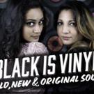 Paris Cat Presents New Soul Show BLACK IS VINYL