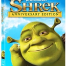 SHREK 4-Movie Collection Coming to Digital HD, Blu-ray and DVD