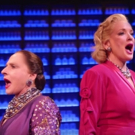 VIDEO: Watch Patti LuPone & Christine Ebersole Battle It Out in Highlights from WAR PAINT