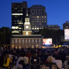 Opera Philadelphia Reschedules Live Broadcast Due to Rain; Screening Held, 10/16