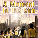 Tory Gates' New Young Adult Fiction Novel 'A Moment in the Sun' Out Now