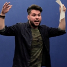 BWW TV Exclusive: Cesar Rocha, CSA Auditions for Usnavi on TURNING THE TABLES