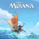 FIRST LISTEN - New Lin-Manuel Miranda Song 'How Far I'll Go' from Disney's MOANA!