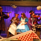 First Look: ALICE IN WONDERLAND At The Watermill