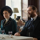 Photo Flash: Starz Releases First Look Image from Limited Series HOWARDS END