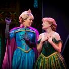 Photo Flash: New FROZEN Stage Musical Premieres at Disney California Adventure Park