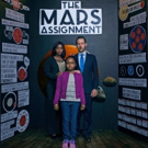 Collaboraction's THE MARS ASSIGNMENT Tackles Depression This Fall